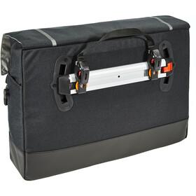 VAUDE Cyclist Briefcase Cykeltaske, black